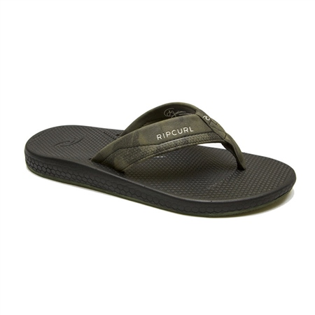 Rip Curl Sonar Flip Flops - Camo  - Click to view a larger image