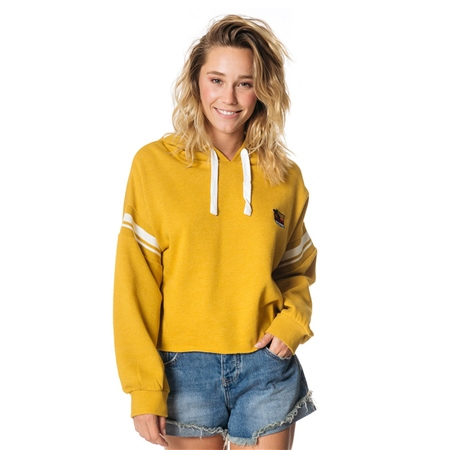 Rip Curl Summer Lovin Hoody - Gold  - Click to view a larger image