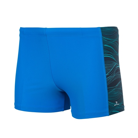 Rip Curl Boxshort Groms Shorts - Blue  - Click to view a larger image