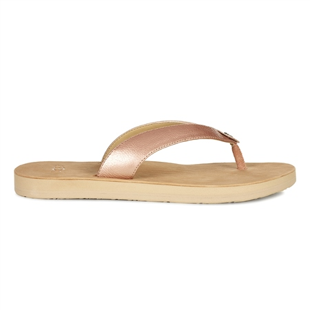 Buy Sale Official Photos Free Delivery Ugg Flip Flops