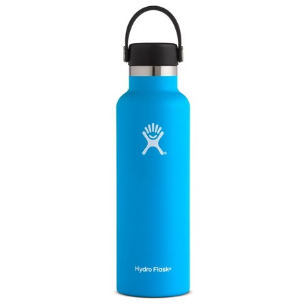 Hydro Flask Standard 21oz Bottle - Pacific  - Click to view a larger image