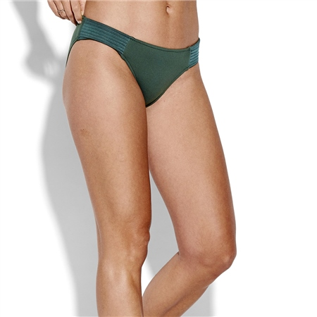 Seafolly SF Quilt Hipster Bikini Bottoms - Multi  - Click to view a larger image