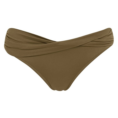 Seafolly SF Twist Hipster Bikini Bottoms - Multi  - Click to view a larger image