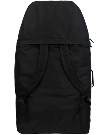 Alder System 3 Padded Bodyboard Bag - Black  - Click to view a larger image