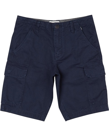 Billabong All Day Walkshorts - Navy  - Click to view a larger image