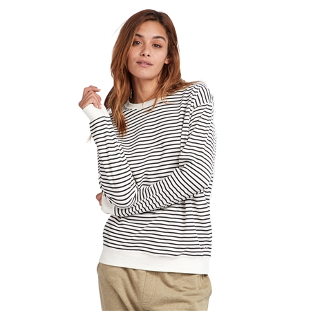 Billabong Essential Sweatshirt - Cool  - Click to view a larger image