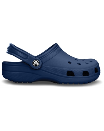 Crocs Classic  - Navy  - Click to view a larger image