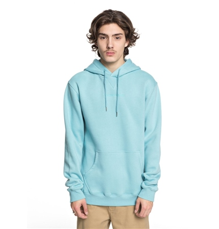 DC Shoes Craigburn Hoody - Marine Blue  - Click to view a larger image