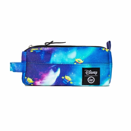 Hype Aliens Pencil Case - Alien  - Click to view a larger image
