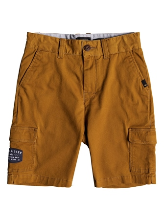 Quiksilver Kapatenga Walkshorts - Spice  - Click to view a larger image