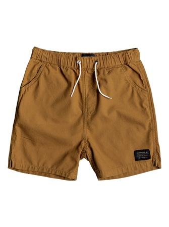 Spice Quiksilver Wapu Walkshorts Boys Shorts