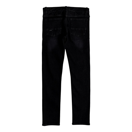 Quiksilver Killing Zone Jeans - Black  - Click to view a larger image