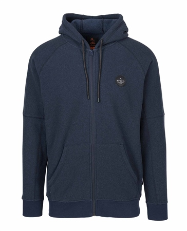 Rip Curl Wetland Anti-Series Fleece - Multi  - Click to view a larger image