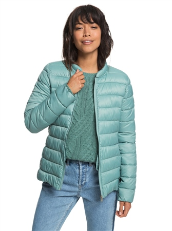 Roxy Endless Dream Jacket - Trellis  - Click to view a larger image