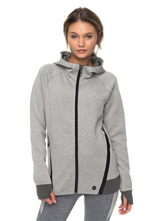 Roxy Duel Au Soleil Hoody - Heritage  - Click to view a larger image