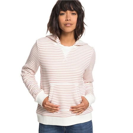 Roxy Prairie Hoody - Rose  - Click to view a larger image