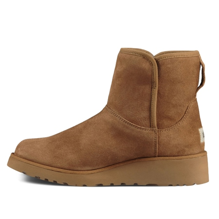 Ugg Kristin Boots - Chestnut  - Click to view a larger image