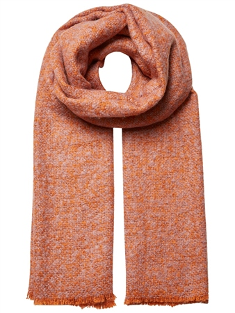 Vero Moda Canna Scarf - Orchid  - Click to view a larger image