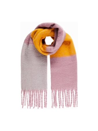 Vero Moda Laura Scarf - Orchid  - Click to view a larger image