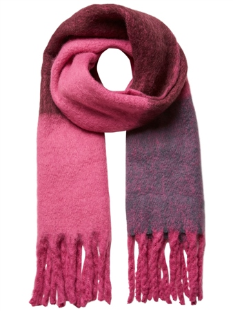 Vero Moda Laura Scarf - Rose  - Click to view a larger image