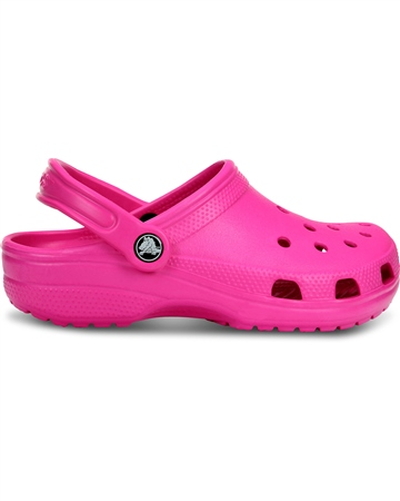 Crocs Classic  - Pink  - Click to view a larger image