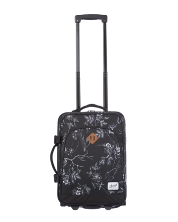 Animal Renna 30L Holdall - Black  - Click to view a larger image