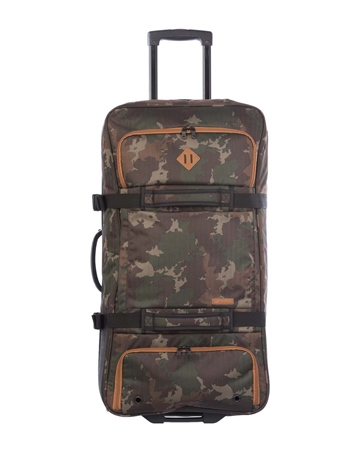 Animal Wilder 100L Holdall - Camo  - Click to view a larger image