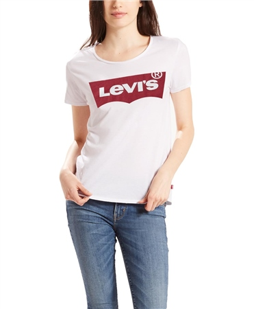 Levi's Levi Perfect T-Shirt - Multi  - Click to view a larger image