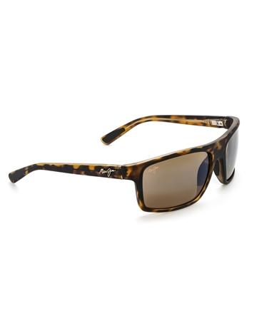Maui Jim Byron Bay Sunglasses - Tortoise & Bronze  - Click to view a larger image