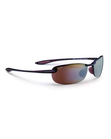 Maui Jim Makaha Sunglasses - Tortoise & Bronze  - Click to view a larger image