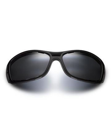 Maui Jim Waterman Sunglasses - Matte Black  - Click to view a larger image