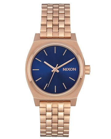 Nixon Medium Time Teller 3 Watch - Multi  - Click to view a larger image