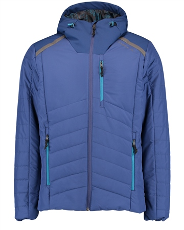 O'Neill Kenetic Tech Jacket - Blue Depths  - Click to view a larger image