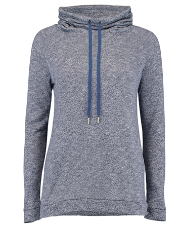 O'Neill Speckled Jumper - Blue  - Click to view a larger image