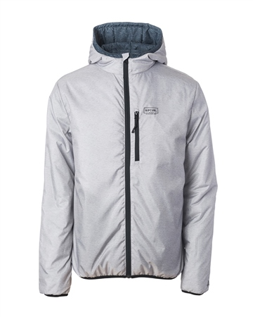 Rip Curl Revo Jacket - Black  - Click to view a larger image