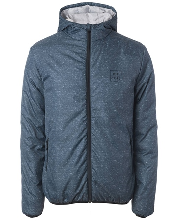 Rip Curl Revo Jacket - Night Sky Marle  - Click to view a larger image