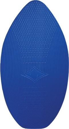 "Alder Eva 41"" Skimboard in Blue  - Click to view a larger image"