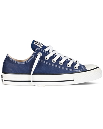Converse CT All Star Core Shoes in Navy
