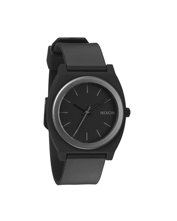 Nixon ANO Time Teller Watch - Midnight Grey   - Click to view a larger image
