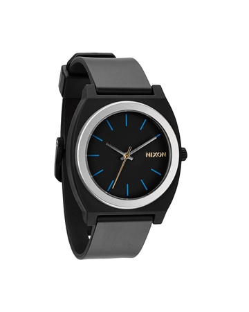 Nixon Time Teller Watch - Midnight Grey   - Click to view a larger image