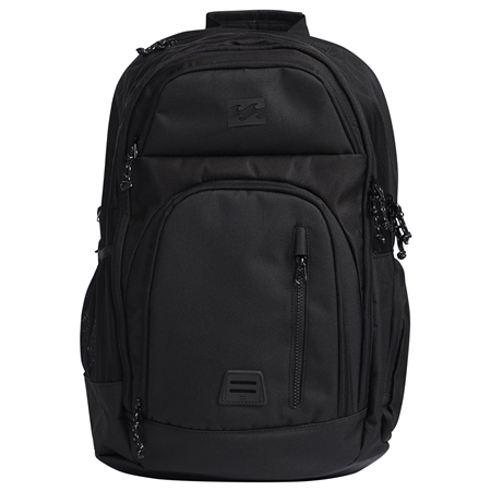 Billabong Command Plus 32L Backpack - Stealth  - Click to view a larger image