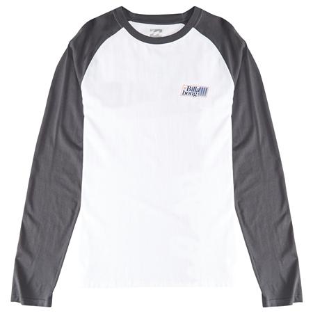Billabong Super 8 T-Shirt - Asphalt  - Click to view a larger image