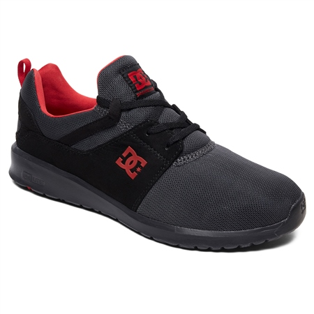 DC Shoes Heathrow Shoes - Multi  - Click to view a larger image