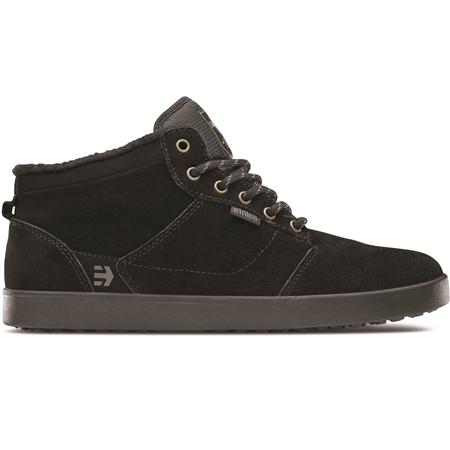 Etnies Jefferson MTW Shoes - Black  - Click to view a larger image