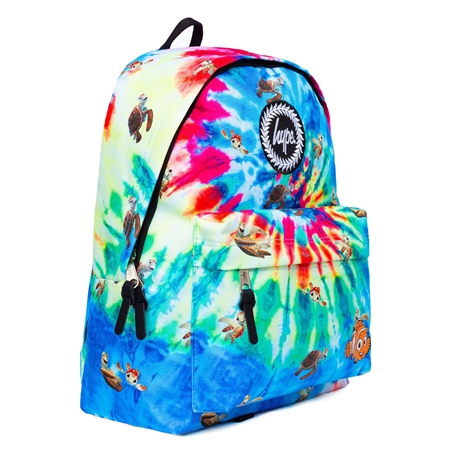 Hype Nemo Crush Backpack  - Multi  - Click to view a larger image