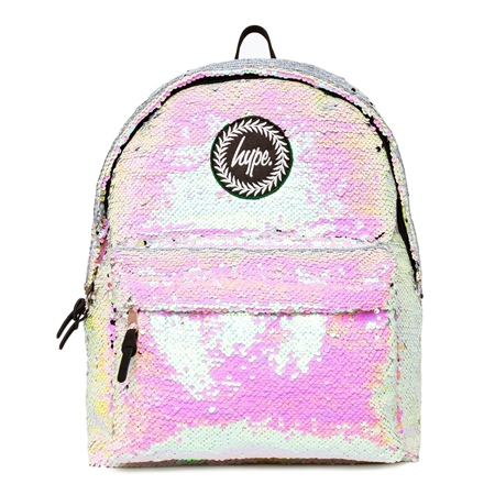 Hype Unicorn Seq Backpack - Multi  - Click to view a larger image
