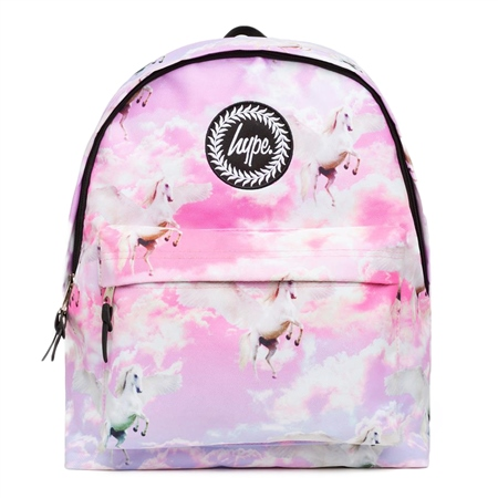 Hype Unicorn Sky Backpack - Multi  - Click to view a larger image