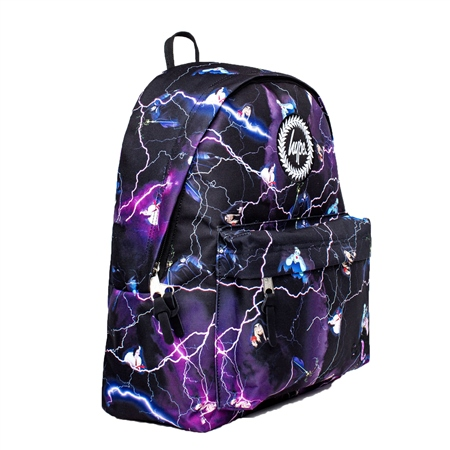 Hype Villans L Backpack  - Multi  - Click to view a larger image
