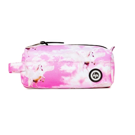Hype Unicorn Sk Pencil Case - Multi  - Click to view a larger image