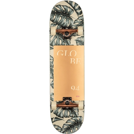 Globe G2 Mod Log Skateboard - Multi  - Click to view a larger image